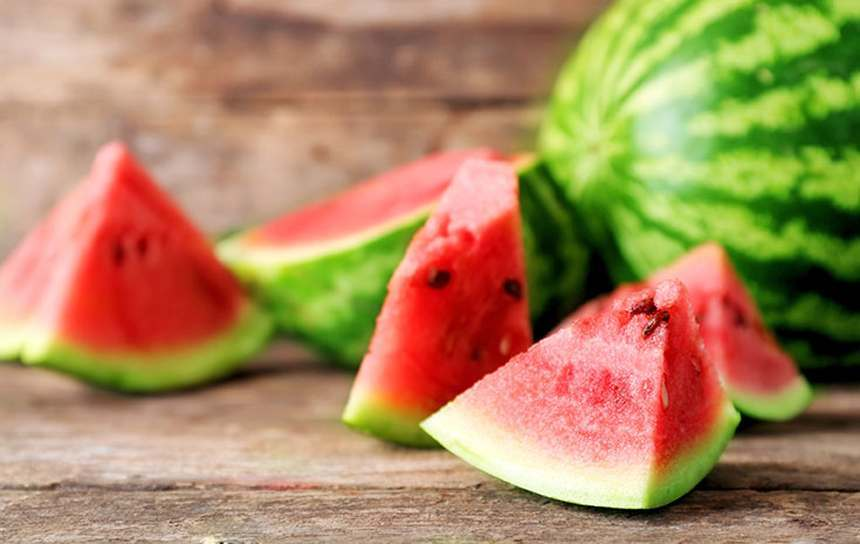 Featured introduction-Watermelon