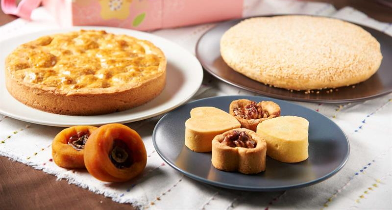 TianMaMa Handmade Bakery for Afternoon Tea Desserts