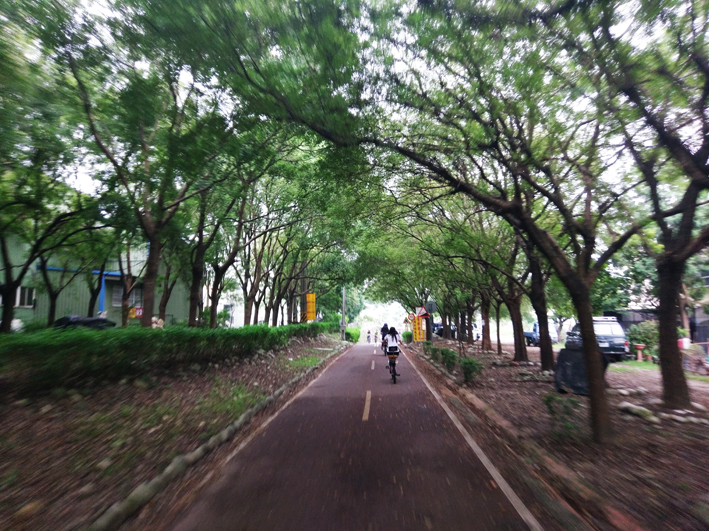 Slow life in Taichung   Delicious Food and Beautiful Scenery, an unplugged trip